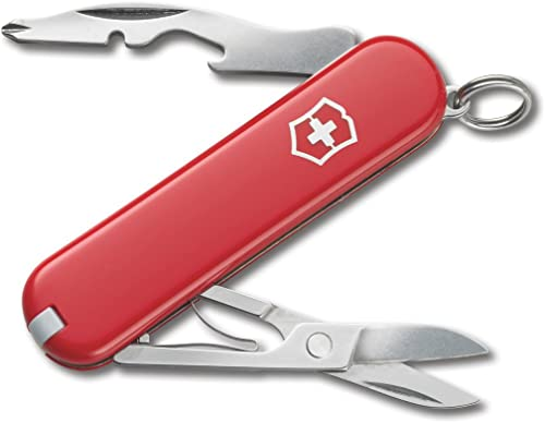 Victorinox Swiss Army Jetsetter Pocket Knife – 58128