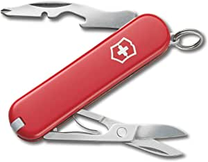Victorinox Swiss Army Jetsetter Pocket Knife - 58128