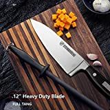 STEINBRÜCKE Chef Knife - 6 Inch Kitchen Knife
