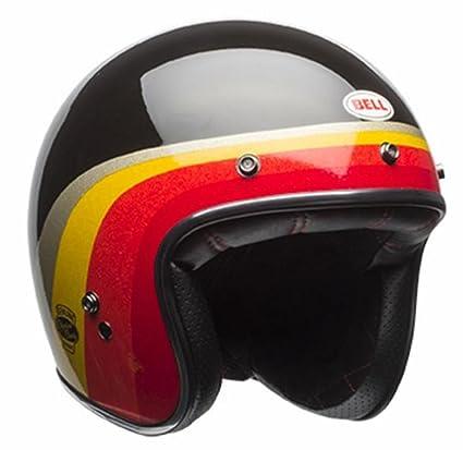 Amazon Com Bell Custom 500 Se Helmets X Small Chemical Candy