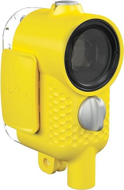 Dxo Dhcaosh00yt00ub One Outdoor Wasserdicht Shell Kamera