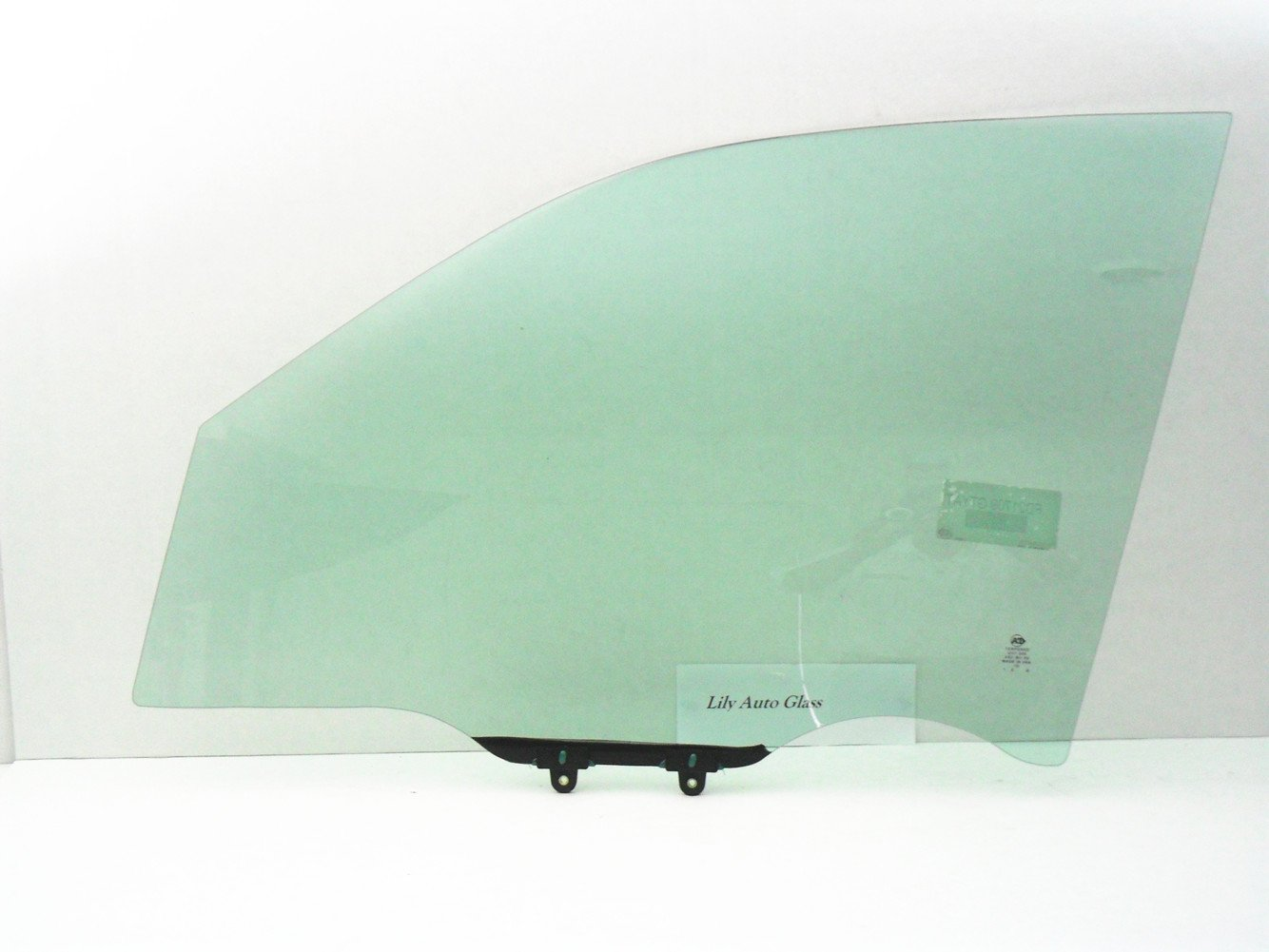 NAGD Fits 2003-2008 Honda Pilot 4 Door SUV Driver Side Left Front Door Window Glass China