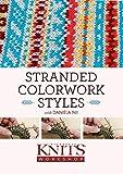 Stranded Colorwork Styles