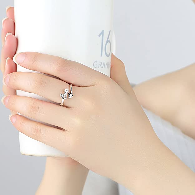 Love Gift Galapel Simple Ring Love Ring Minimalist Ring Statement Ring Minimal Ring Sterling Silver Couple Ring Stackable Ring