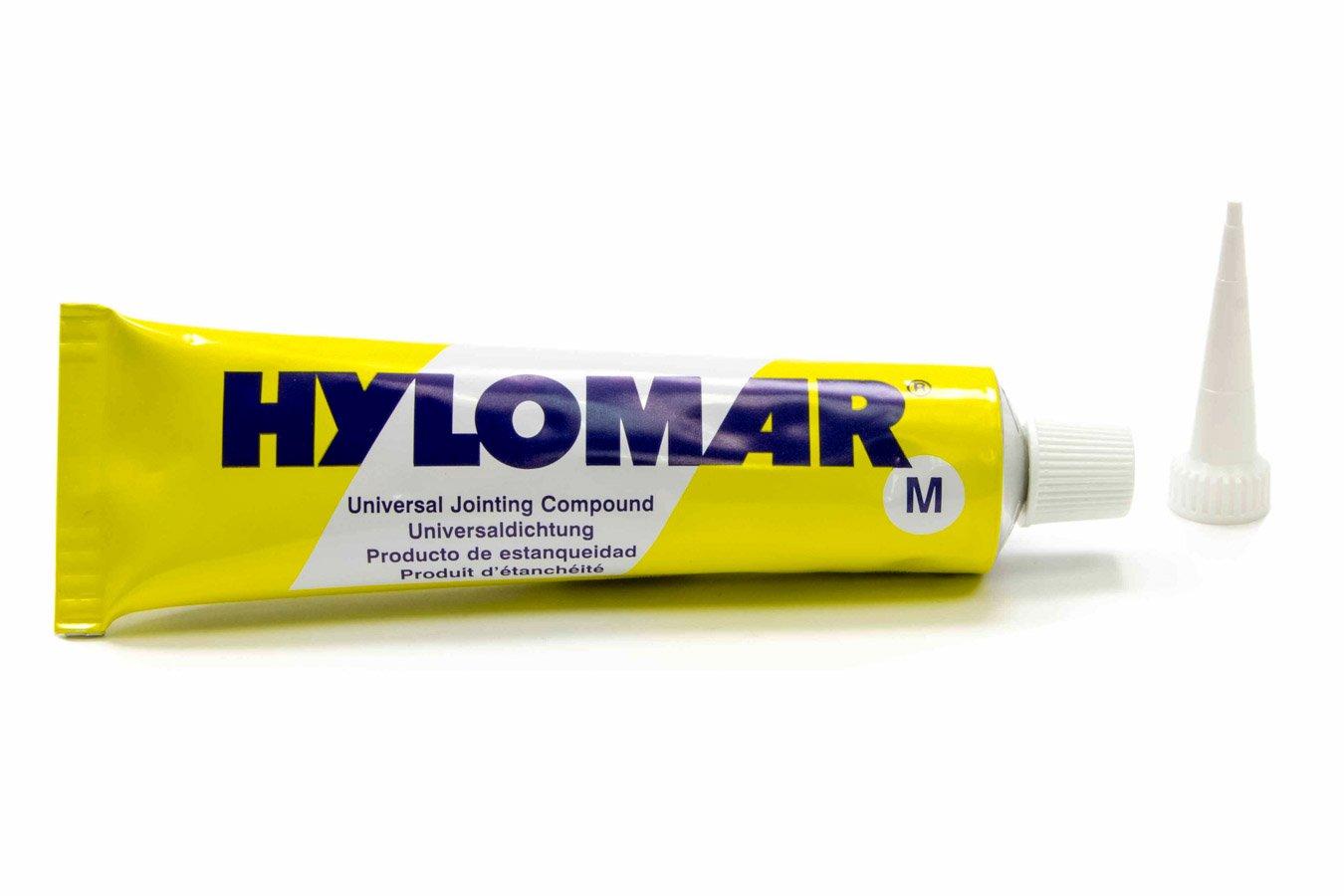Valco 71522ガスケットSealer – Hylomar – 2.50オンスチューブ B00TOGFS7G