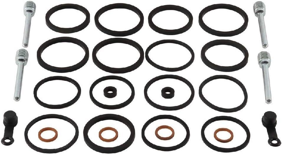 All Balls 18-3178 Caliper Rebuild Kit for - Front Honda CBR929RR 00-01