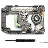 PS4 Lente láser de repuesto KEM-496AAA con Lens Deck KES-496 - Laser