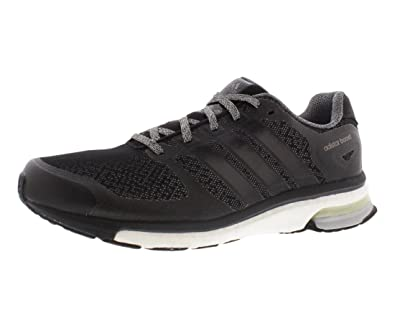 huge discount 6a991 13824 adidas Adistar Boost M Glow Running Shoes Size 9.5 Amazon.co.uk Shoes   Bags