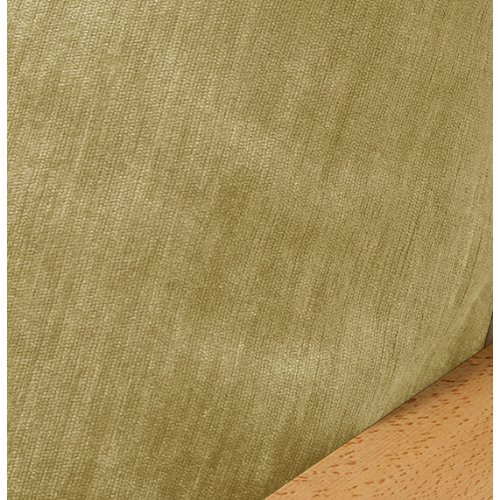 Chenille Khaki Daybed Cover 5pc Pillow set 245