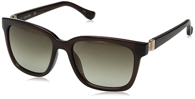 c1e163a9545 Image Unavailable. Image not available for. Color  Calvin Klein Women s  Ck3190s Square Sunglasses ...