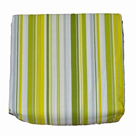 Home Sheet Set Bright Green Yellow Stripes Full Bed Sheets Cotton Bedding