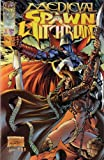 Medieval Spawn / Witchblade, Vol 1 #1 (Comic Book)