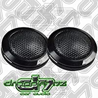 Crescendo Audio STS-1 AUDIOPHILE SILK DOME TWEETER KIT