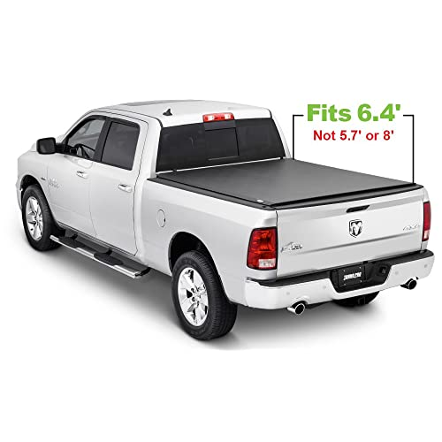 Dodge Bed Covers: Tonneau RamBox Truck Covers: Amazon.com