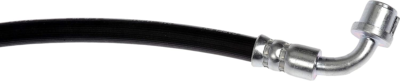 Dorman H622575 Rear Passenger Side Brake Hydraulic Hose for Select Chevrolet Models