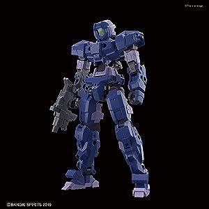 Bandai Spirits Hobby #03 Eexm-17 Alto Blue 30 Min Mission, White