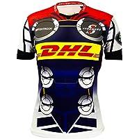 CRBsports Stormers, Rugby Jersey, Hero Edition, Nuevo Tejido