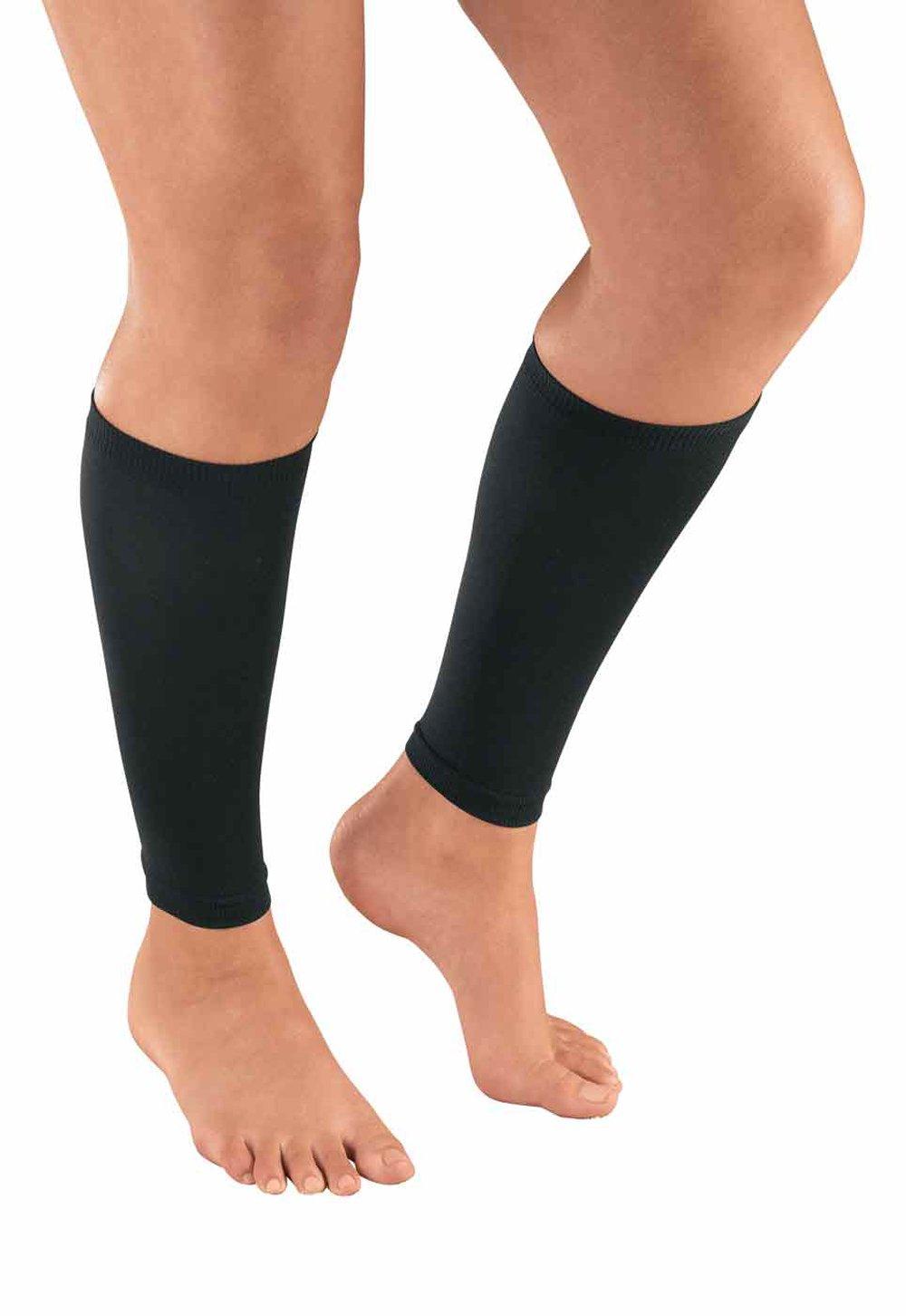 Calf Compression Sleeves, 20-30 mmHg