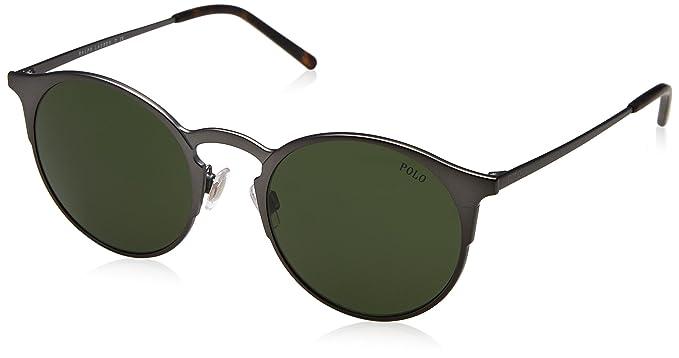 Ralph Lauren Polo 0PH3113, Gafas de Sol para Hombre, Semi ...
