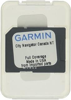 Garmin City Navigator For Detailed Maps Of Canada Sd Card