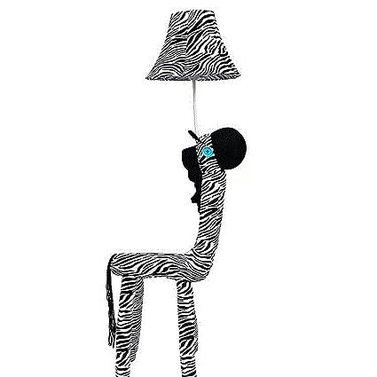 Coolfire Kids Handmade Decorative Floor Lamp Bedside Table Lamp Night Light  For Bedroom Living Room Playroom