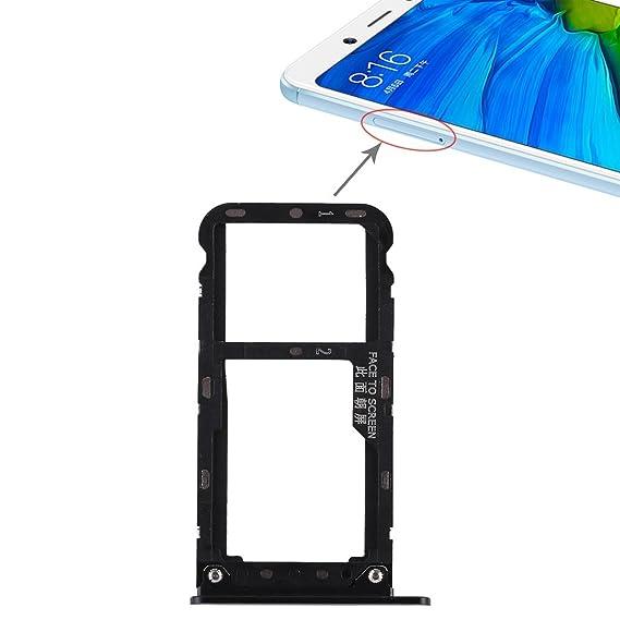 Amazon IPartsBuy 2 SIM Card Tray Micro SD For Xiaomi