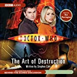 Doctor Who: The Art Of Destruction | Stephen Cole
