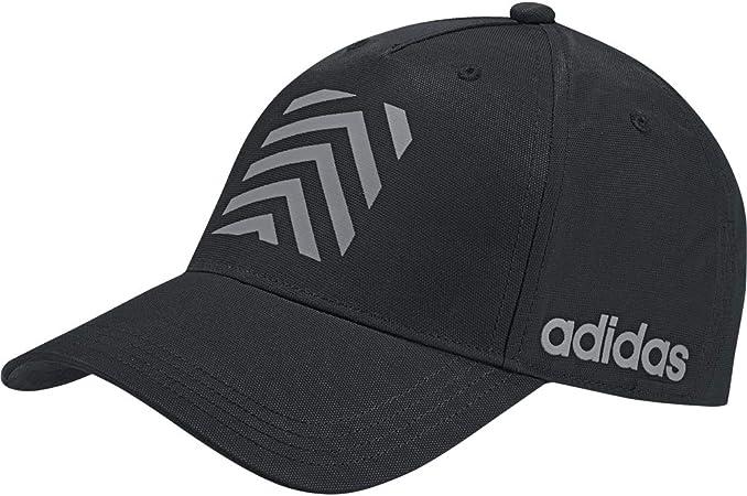adidas C40 Gr Cap Gorra, Hombre, Negro/Gricua, Talla Única: Amazon ...