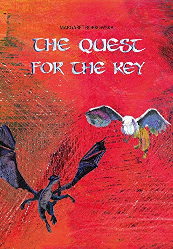 The Quest for the Key by Margaret Borkowska