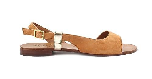 Sandalo CHAMP DE FLEURS 011.56 1135 G367