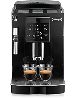 DeLonghi ECAM 25.120.B - Cafetera (Espresso machine, Granos de café, De
