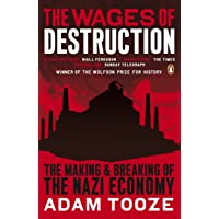 Wages Of Destruction, The