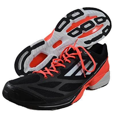 quality design 3c190 a5a46 Image Unavailable. Image not available for. Color  adidas AdiZero Feather 2  Shoes ...