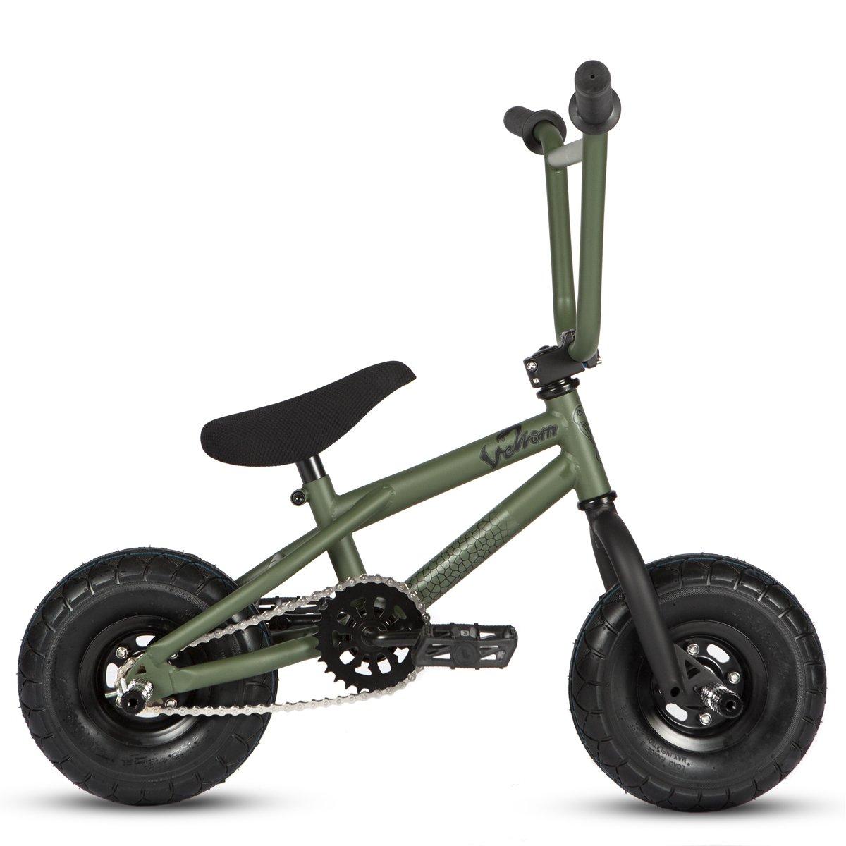 Venom Bikes Mini BMX Am - Army Green