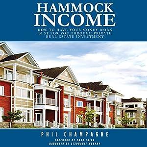 Hammock Income Audiobook