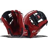 "Rawlings Gamer XLE 11.75"" Baseball Glove: GXLE175SN"