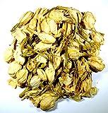 Nelson's Tea, Jasmine Buds (Jasminum officinale), Whole (4 oz.) Review