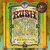 Feedback by RUSH (2004-07-27)