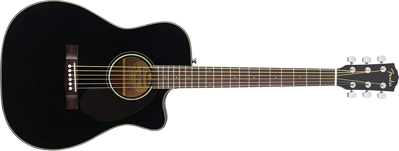 CC-60SCE Black