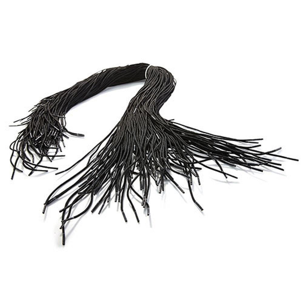 ATHLETIC SPECIALTIES FBSPL36B 40 Inch Shoulder Pad Laces - Black B0000AQHHW