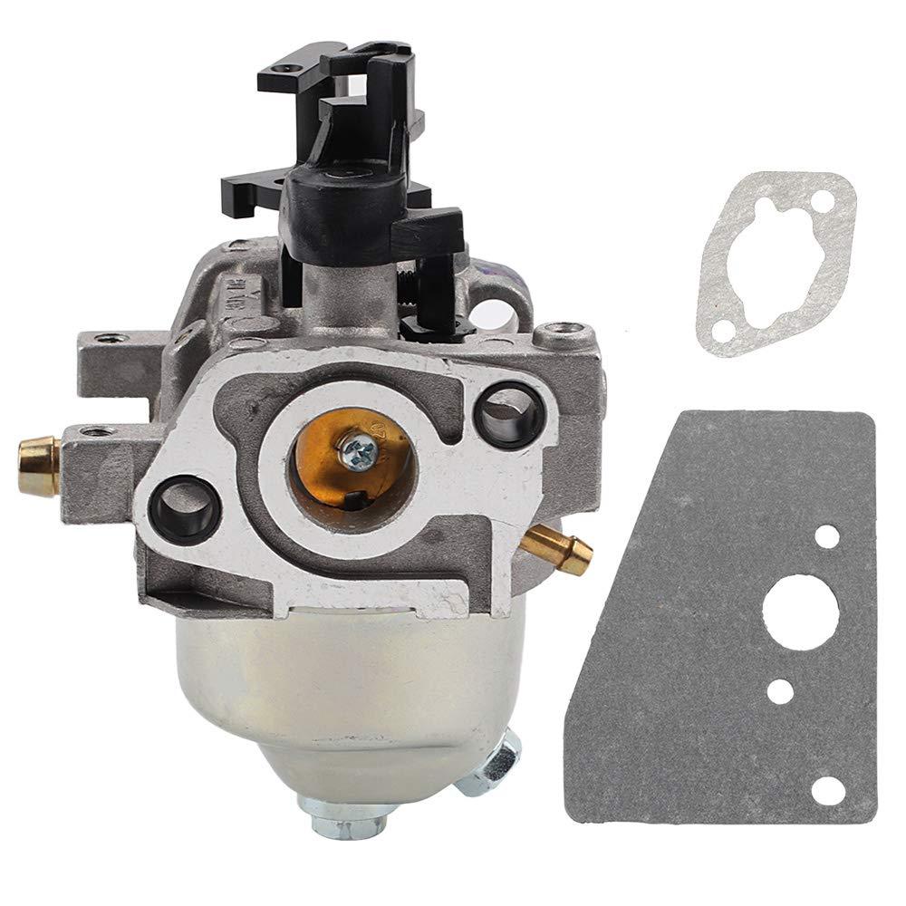 Amazon.com: Mannial 14 853 36-S Carburador para Kohler XT149 ...