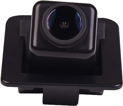 Hd 1280x720p Rückfahrkamera Rückfahrkamera Elektronik