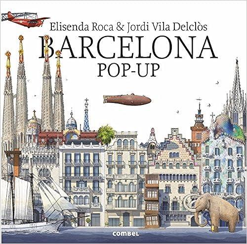 Barcelona Pop-up por Elisenda Roca epub