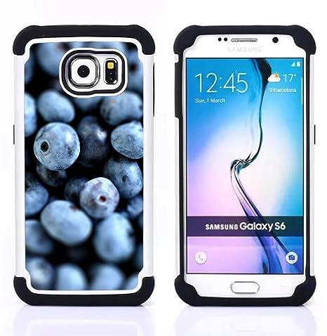 Pulsar (Arándanos Bosque Saludable Vitaminas Frescas) Samsung Galaxy ...