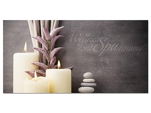 Amazon.de: Acrylglasbild Wandbild Acrylglas für Badezimmer Spruch ...