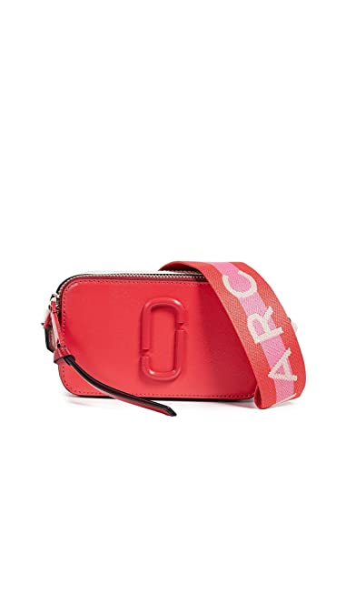 5e88f376d844 Amazon.com  Marc Jacobs Women s Snapshot DTM Camera Bag