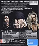 Wwe: Wrestlings Greatest Factions [Blu-ray]