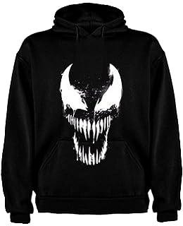 Sudadera de NIÑOS Spiderman Venom Comic