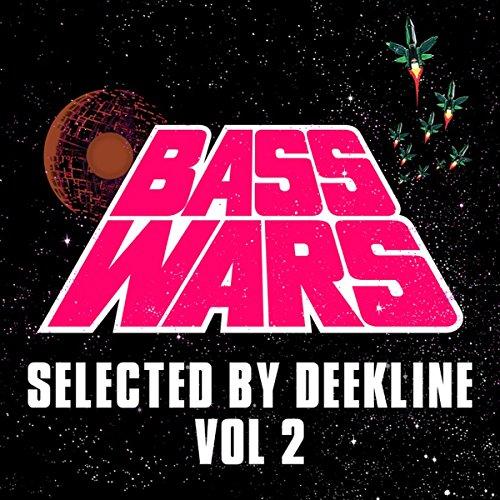 Bass Wars – Selected By Deekli...