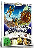 First Men in the Moon (Die erste Fahrt zum Mond) [Blu-Ray Region A/B/C Import - Germany]